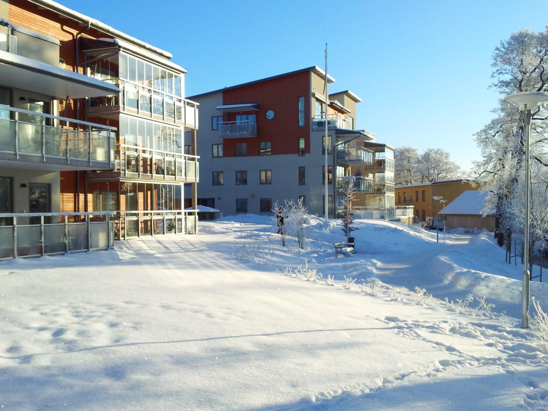 forsen nyköping